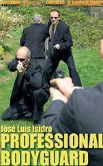 DVD: ISIDRO - PROFESSIONAL BODYGUARD (140) - Vorschau