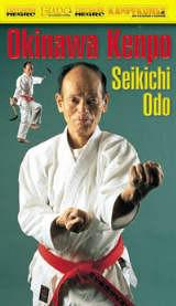 DVD: ODO - OKINAWA KENPO (230)