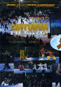 DVD: BUDO INTERNATIONAL - BUDO FESTIVAL 2007 (398)