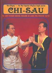 WingTsun Chi-Sau (englisch) - Vorschau