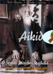 DVD: UESHIBA - AIKIDO (402) - Vorschau
