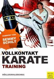 Vollkontakt Karate - Vorschau