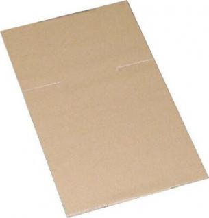 10 Stück Versandkarton 215 x 120 x 85 mm, 1wellig - Vorschau 2