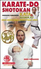 DVD: FERNANDEZ - KARATE-DO SHOTOKAN VOL.2 (4)