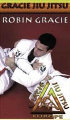 DVD: GRACIE - SUBMISSIONS, EXIT & GRACIE SELF DEFENSE (204)