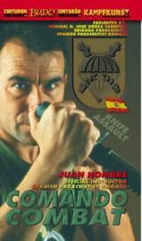 DVD: HOMBRE - COMANDO COMBAT (75)