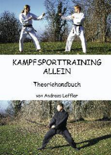 Kampfsporttraining allein - Theoriehandbuch - Vorschau
