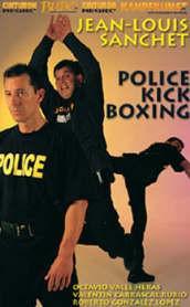 DVD:SANCHET-POLICEKICK BOXING (81) - Vorschau