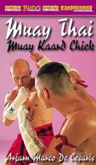 DVD: DE CESARIS - MUAY KAAND CHIELE (136)