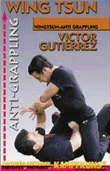 DVD: GUTIERREZ - ANTI GRAPPLING (8) - Vorschau