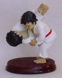 Judo Figuren