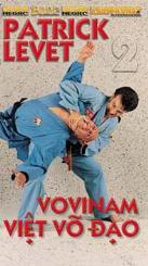 DVD: LEVET - VOVINAM VIET VO-DAO VOL. 2 (276)