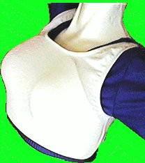Brustschutz Maxiguard - Vorschau 1