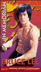 DVD: BRUCE LEE - IN MEMORIAM (284)