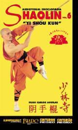 DVD: AGUILAR - SHAOLIN 6 YI SHOU KUN (218) - Vorschau