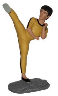Bruce Lee Figur - Vorschau