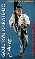DVD: YAMASHITA - GOJU RYU KARATE-DO (378)