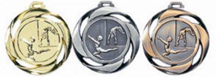 Medaille Turnen - Vorschau 1