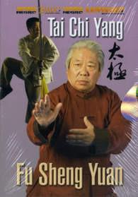 DVD: YUAN - TAI CHI YANG (427) - Vorschau