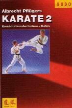 Karate 2 von Albrecht Pflüger - Vorschau