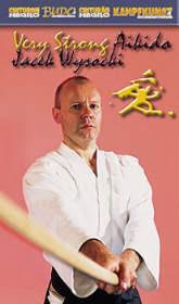 DVD: WYSOCKI - VERY STRONG AIKIDO (133)