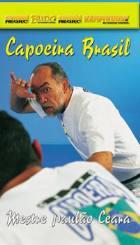 DVD: CEARA - CAPOEIRA BRASIL (98)