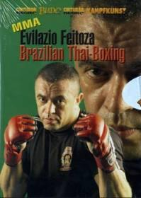 DVD: FEITOZA - BRAZILIAN THAI BOXING (387)
