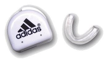 Adidas Zahnschutz junior
