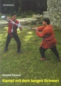 Kampf mit dem langen Schwert - Vorschau 1