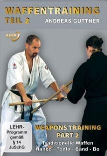 Waffentraining - Teil 2 - Vorschau