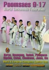 DVD: WTF - POOMSAES 9-17 (451)