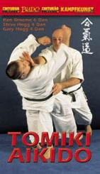 DVD: BROOME - TOMIKI AIKIDO (370)