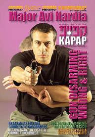 DVD: NARDIA - GUN DISARMING WRONG & RIGHT (315) - Vorschau