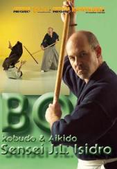 DVD: ISIDRO - BO KOBUDO & AIKIDO (259)