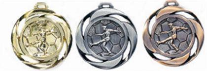 Medaille Fussball - Vorschau 1