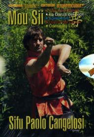 DVD: CANGELOSI - LÖWENTANZ (399)