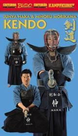 DVD: NAKA & MORINKAWA - KENDO (237)