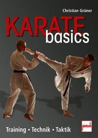 Karate basics - Training . Technik . Taktik