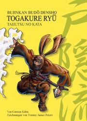 Togakure Ryu - Taijutsu no Kata - Vorschau