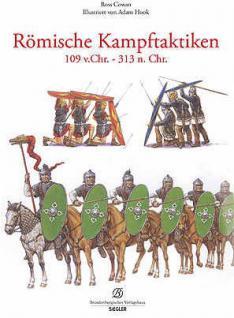 Römische Kampftaktiken - Vorschau