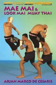 DVD: DE CESARIS - MAE MAI & LOOK MAI MUAY THAI (45) - Vorschau