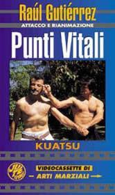DVD: GUTIERREZ - VITALE PUNKTE (304)