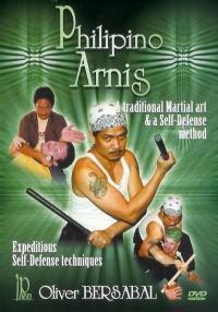 DVD - Philipino Arnis - Vorschau