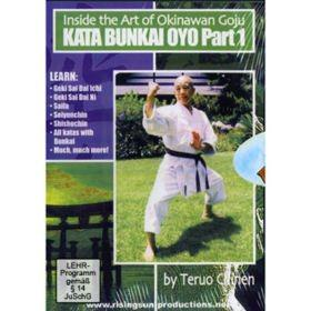 DVD DI CHINEN: GOJU RYU KARATE-THE MEANING(472)
