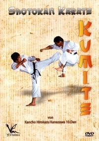 "Shotokan Karate Kumite ""Kampftechniken - Vorschau"