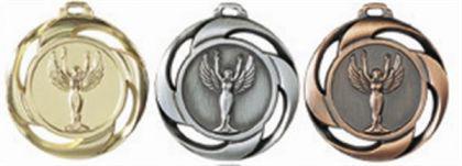 Medaille Sieger - Vorschau 1