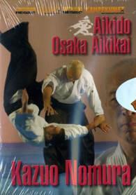 DVD: NOMURA - AIKIDO-OSAKA AIKIKAI (400)