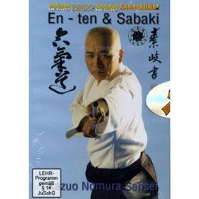 DVD DI NOMURA: EN-TEN & SABAKI (512)