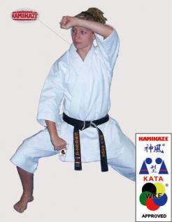 Karateanzug Kamikaze Kata WKF