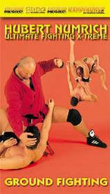 DVD: NUMRICH - UPRIGHT FIGHT (270) - Vorschau